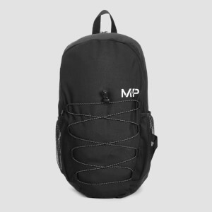 MP Technical Backpack - Musta