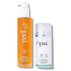 Pai Skincare Double Cleanse Set