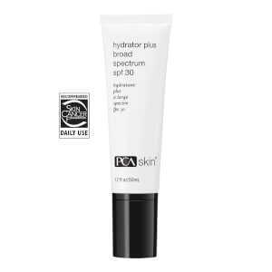 PCA SKIN Hydrator Plus Broad Spectrum SPF 30 1.7 oz