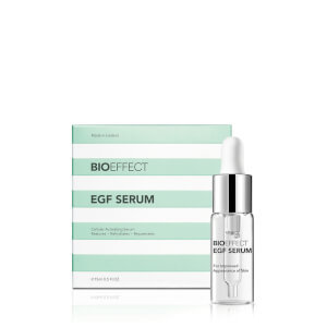 BIOEFFECT EGF Plumping and Firming Serum 15ml