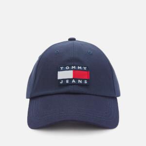Tommy Jeans Women's Heritage Cap - Black Iris