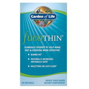 Garden of Life Fucothin - 90 Capsules