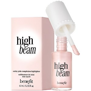 benefit High Beam Satiny Pink Liquid Highlighter