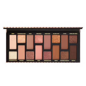 Too Faced Born This Way The Natural Nudes Skin-Centric Eyeshadow Palette