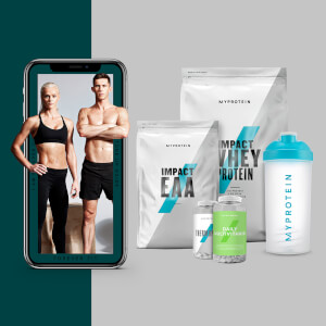 The Tone-Up Bundel + Gratis Training & Nutrition Guide