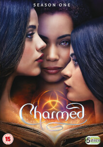 Charmed - Season One