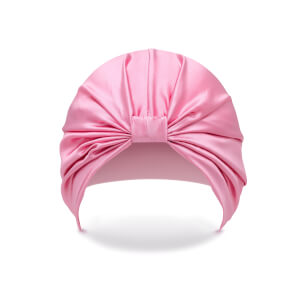 SILKE Hair Wrap The Mila Powder - Pink
