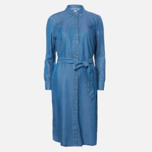 Tommy Hilfiger Women's Ruth Shirt Dress - Ruth