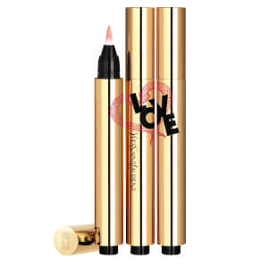 Yves Saint Laurent Touche Éclat Illuminating Pen Valentines Day Collector 2.5ml (Various Shades)