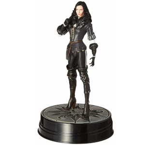 Dark Horse Witcher 3 Wild Hunt PVC Statue Yennefer (2nd Edition) 20 cm