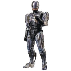 HIYA Toys Robocop 1 Battle Damage Robocop Px 1/18 Scale Figure