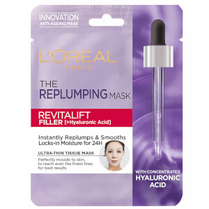 L'Oréal Paris Revitalift Filler Hyaluronic Acid Tissue Mask