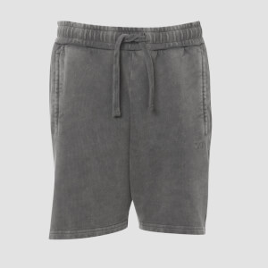 MP Men's Raw Training Shorts - Carbon