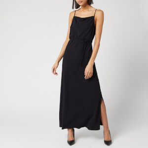 Calvin Klein Women's Cami Dress - Black