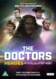 The Doctors: Heroes & Villains