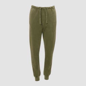 MP Women's Raw Training Joggers - Army Green