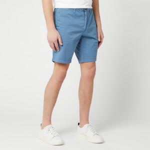 PS Paul Smith Men's Shorts - Navy