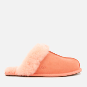 UGG Women's Scuffette Ii Sheepskin Slippers - Beverly Pink
