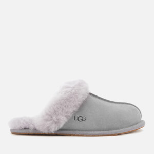 UGG Women's Scuffette Ii Sheepskin Slippers - Soft Amethyst