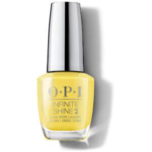 OPI Mexico City Limited Edition Infinite Shine Nail Polish - Don't Tell a Sol 15ml