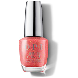 OPI Mexico City Limited Edition Infinite Shine Nail Polish - Mural Mural on the Wall 15ml