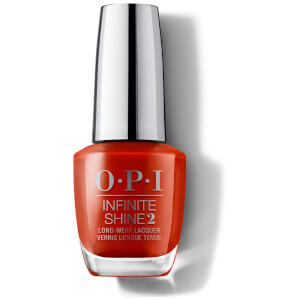 OPI Mexico City Limited Edition Infinite Shine Nail Polish - ¡Viva OPI! 15ml