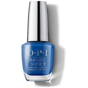 OPI Mexico City Limited Edition Infinite Shine Nail Polish - Mi Casa Es Blue Casa 15ml
