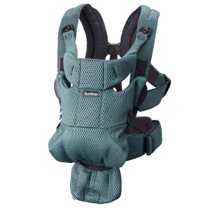 BABYBJÖRN Baby Carrier Move - Sage