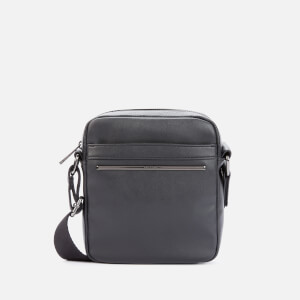 Ted Baker Men's Grams Mini Flight Bag - Black