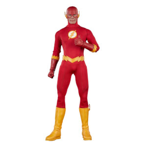 Sideshow Collectibles DC Comics Action Figure 1/6 The Flash 30 cm