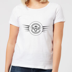 Magic: The Gathering Theros: Beyond Death Owl Women's T-Shirt - White