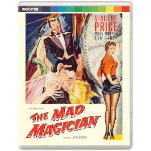 The Mad Magician - Limited Edition