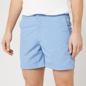 Orlebar Brown Men's Bulldog Swim Shorts - Sea Breeze