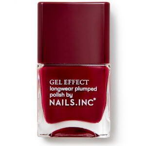 nails inc. Vernis Gel Effect - Kensington High Street
