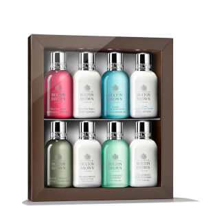 Molton Brown Discovery Body & Hair Collection (Worth £29.33)
