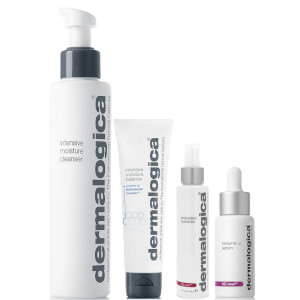 Dermalogica Repair Dehydrated Skin Quad