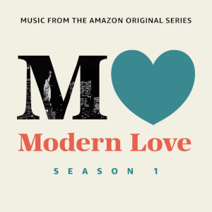 Modern Love OST Season 1 LP