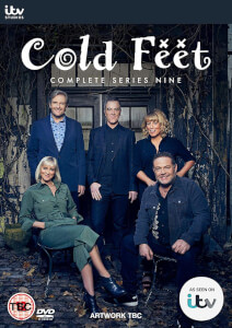 Cold Feet: Series 9