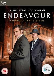 Endeavour: Series 7
