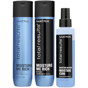 Matrix Total Results Moisture Me Rich Trio