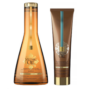 L'Oréal Professionnel Mythic Oil Shampoo and Conditioner Duo