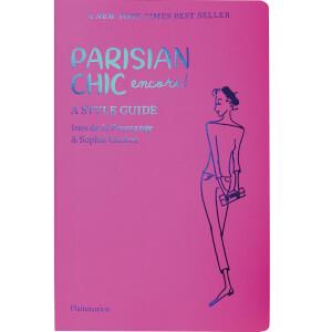 Flammarion Parisian Chic Encore - A Style Guide
