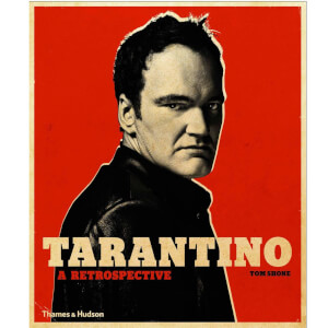 Thames and Hudson Ltd Tarantino - A Retrospective