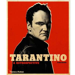 Thames and Hudson Ltd Tarantino - A Retrospective