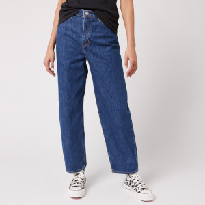 Levi's Women's Balloon Leg Jeans - Air Head