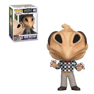 Beetlejuice Adam Transformed Funko Pop! Vinyl