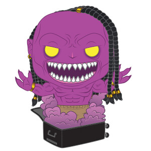 Creepshow Genie Pop! Vinyl Figure