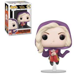 Disney Hocus Pocus Sarah Flying Funko Pop! Vinyl