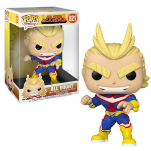 My Hero Academia - All Might 10''/25cm Figura Funko Pop! Vinyl
