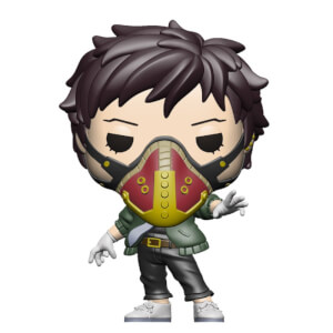 Figurine Pop! Kai Chisaki (Overhaul) - My Hero Academia